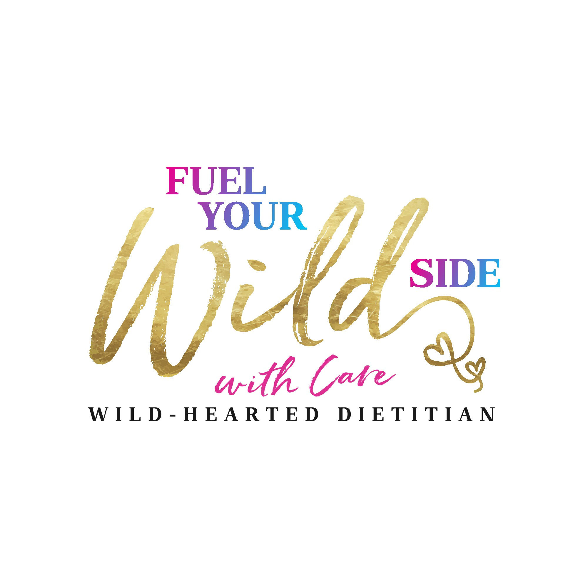 Fuel Your Wild Side
