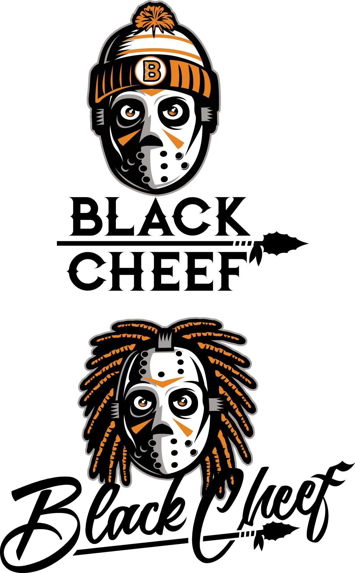 BLACK CHEEF