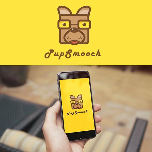 Logo for PupSmooch
