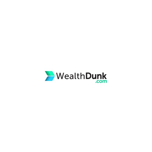 Logo Design for WealthDunk