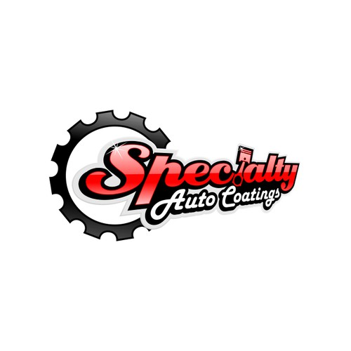 logo for Specialty Auto Coatings