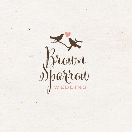 New Logo Design for Wedding Photo Blog
