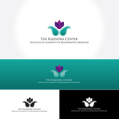 Posh concierge medical practice needs logo