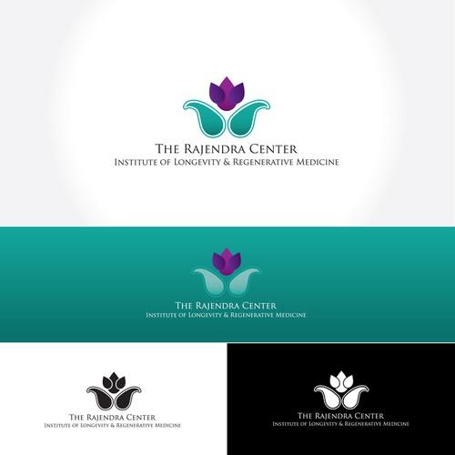 Posh concierge medical practice needs logo