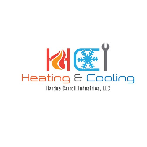 Concept for heating & Cooling Co.