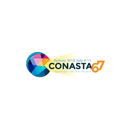 Conasta 67 Logo Design