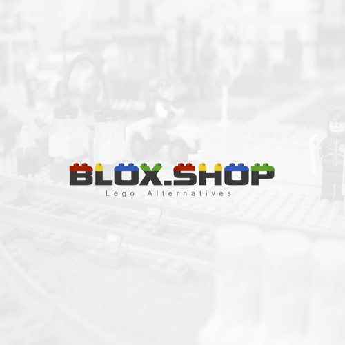 Blox.Shop Logo