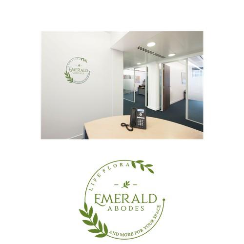 Emerald abodes