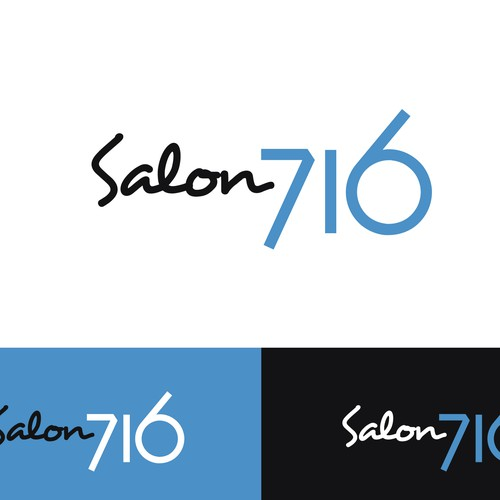 Help Salon 716 with a new logo