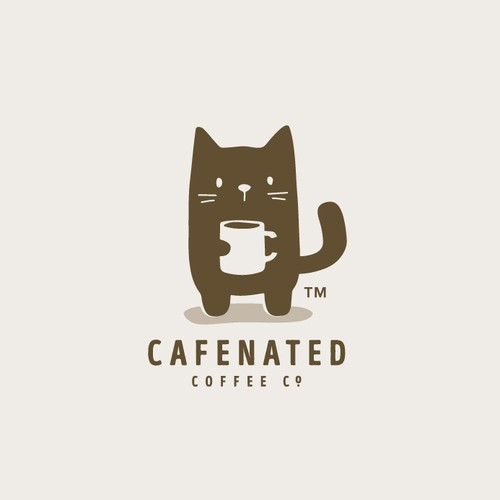 Cafenated