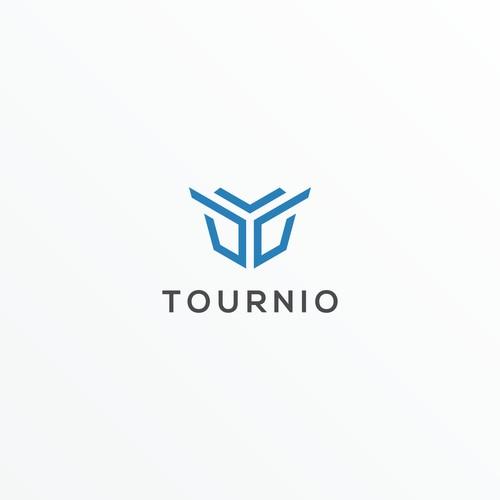 Logo & Social Media Branding for Competitive Esports Platform