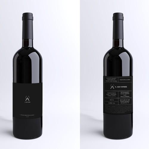 A.ASH WINES