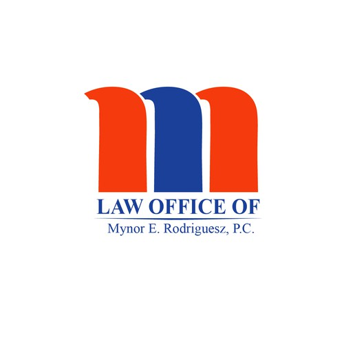 Law Firm Logo Design