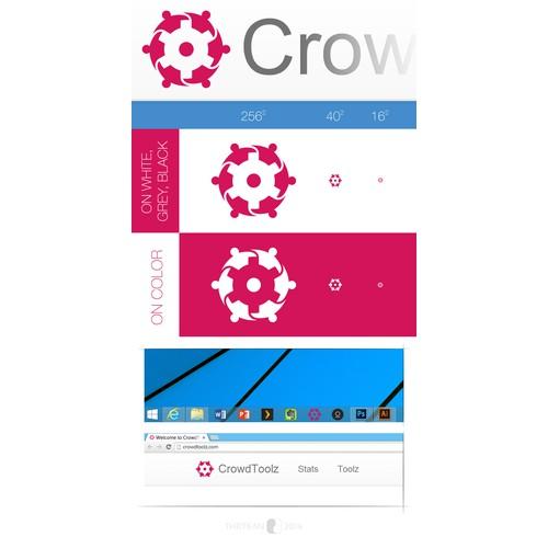 Killier Icon for Killer Website: CrowdToolz.com