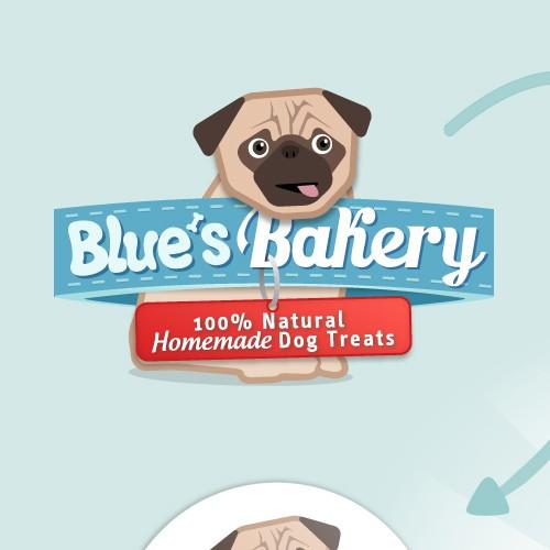 Blue's Bakery