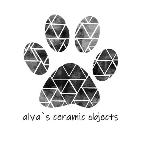 Alva's Ceramic Objects
