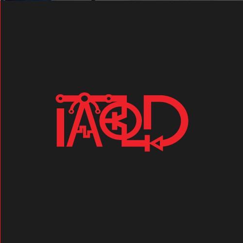 Modern Logo for ITRD