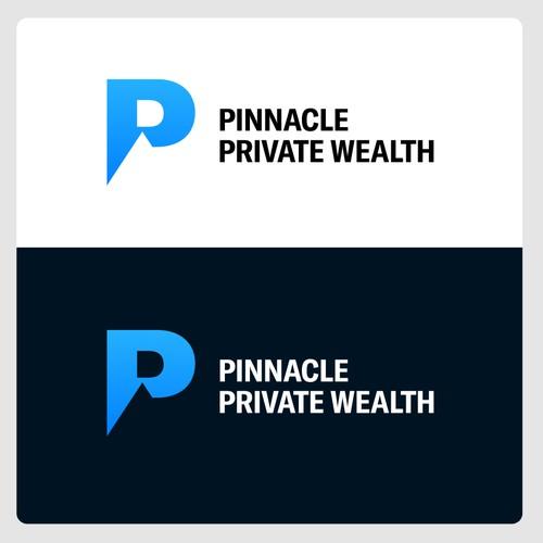 Logo Concept for Private Wealth