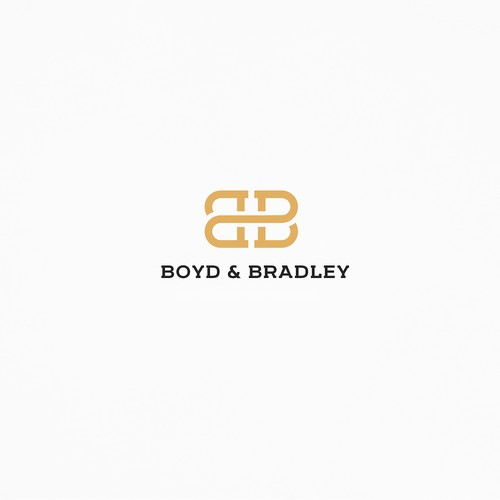 Boyd & Bradley Apparel logo