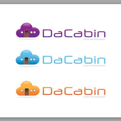 Create the next logo for Da Cabin