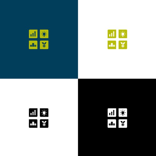 Spotlight Product Icons