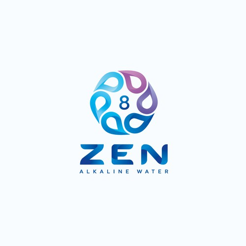 Zen Mineral Water
