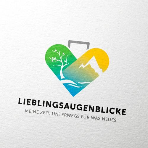 Logo für einen Reiseveranstalter