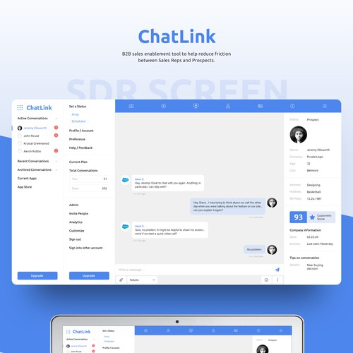 ChatLink
