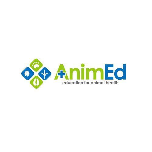 AnimEd Logo