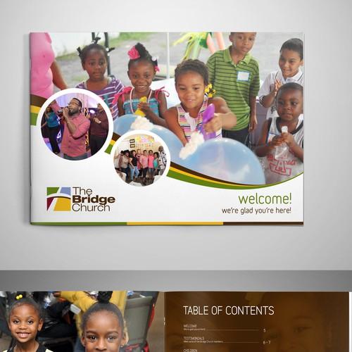 Guest Brochure