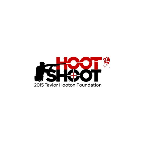 Shooting clay targets for a great cause!