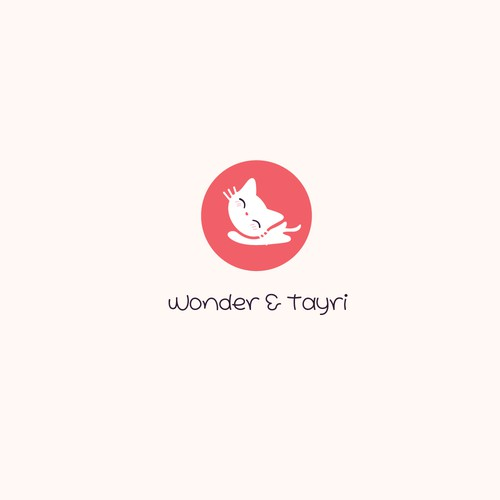 logo wonder & tayri