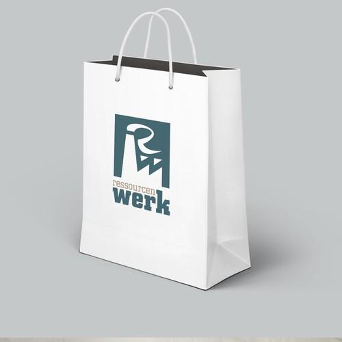 Logo Ressourcen Werk