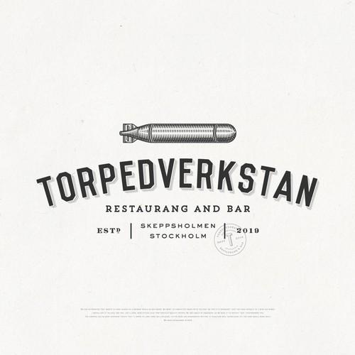 Torpedverkstan Restaurang & Bar