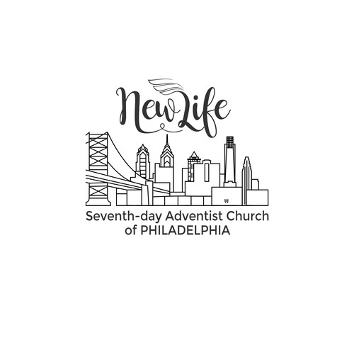 logo for small family-like church