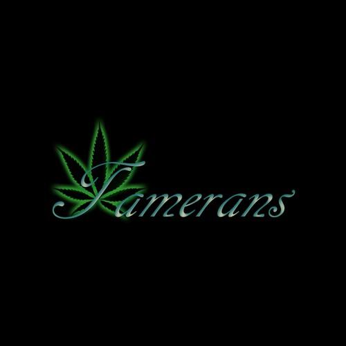 Simple, crisp logo design