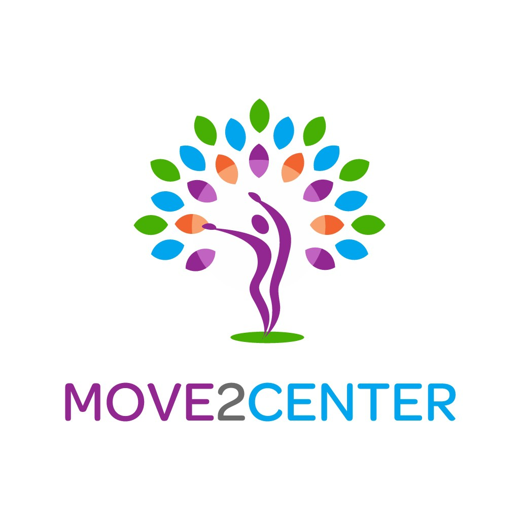 Create a logo for a movement studio start-up!