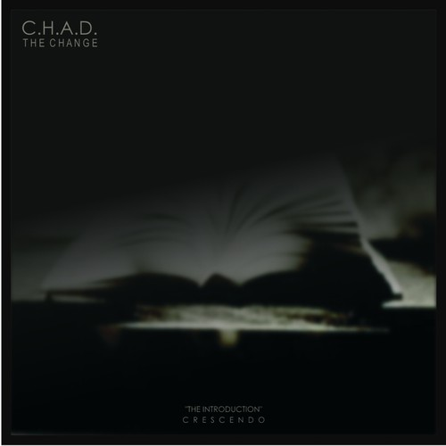 C.H.A.D. The Change with a new packaging or label design