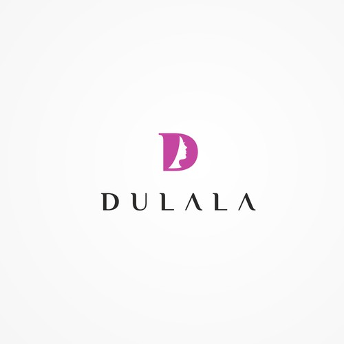 Logo design for Dulala