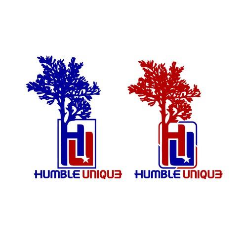 Create A logo for a major clothing brand.
