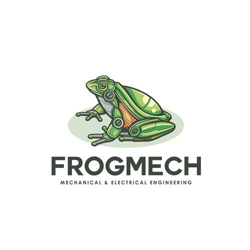 Frogmech