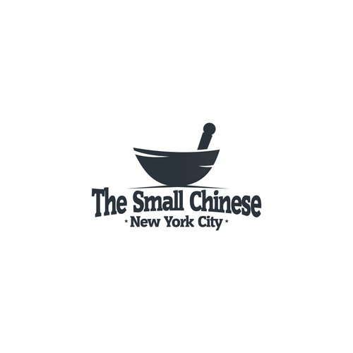 The Small Chinese