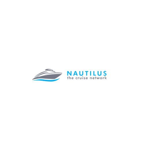 Nautilus Cruise Network Logo