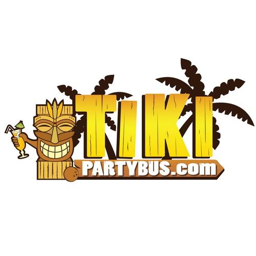 TikiPartyBus.com