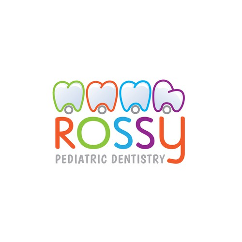 Playful Pediatric Dentistry Logo