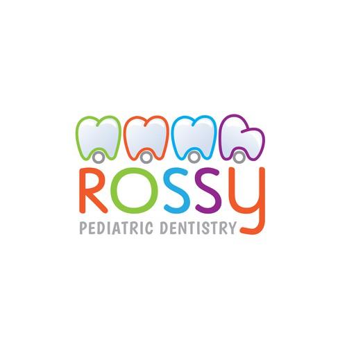Playful Pediatric Dentistry Logo