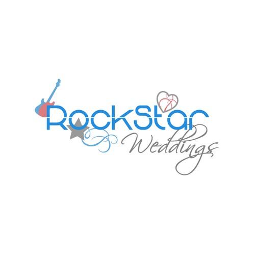 RockStar Weddings needs a new logo