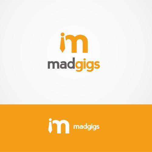 Madgig Logo
