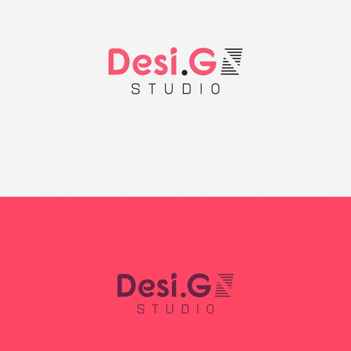 Create a simple sleek logo for Architecture firm