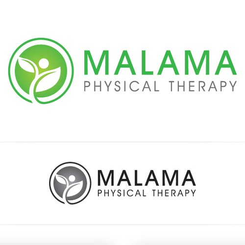 Clean, Professional Logo Needed for Physical Therapy Practice